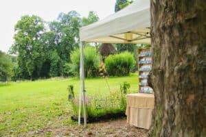 Fête du jardin Hex Juin 2019