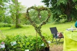 Gartenfest Hex Juni 2019