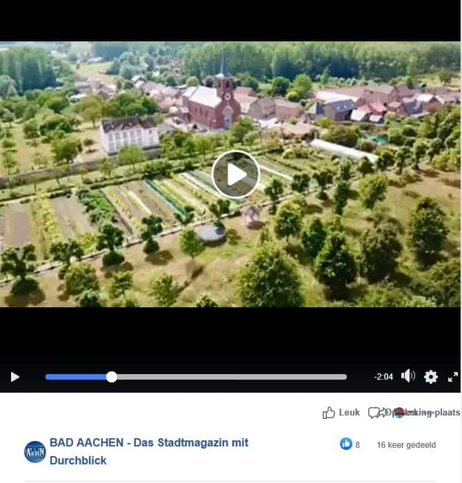 VIDEO BAD AACHEN