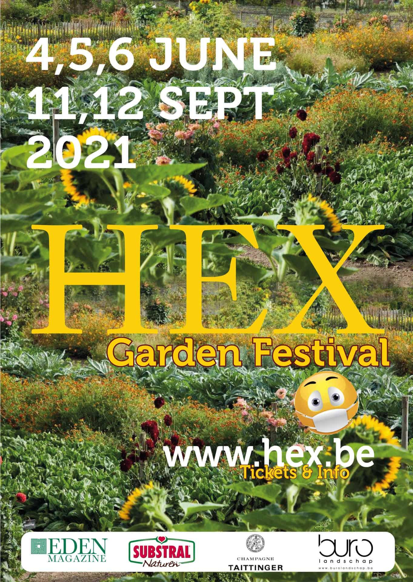 HEX20 AFFICHE 2021